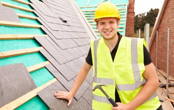 find trusted Ancumtoun roofers in Orkney Islands